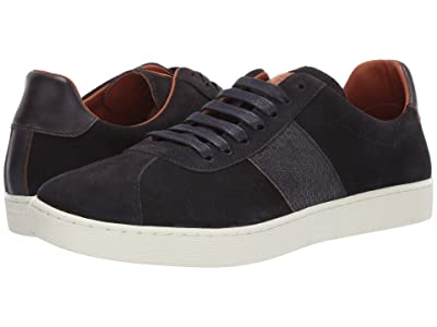 Gordon Rush Reed (Navy Suede) Men
