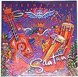 Sticker Santana Supernatural Album Cover Art Latin Rock Band Music Decal