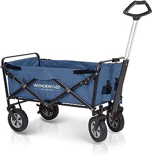 wonderfold outdoor wagon seats