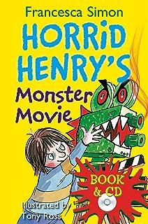 Horrid Henry's Monster Movie: Book 21