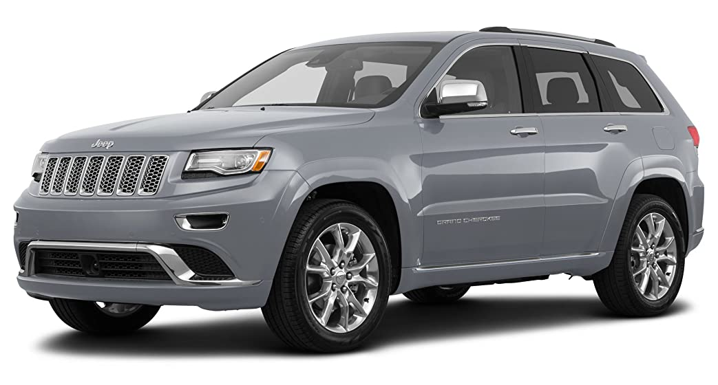 Amazon 2016 Jeep Grand Cherokee Reviews and Specs