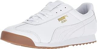 Men's Roma Classic Gum Sneaker