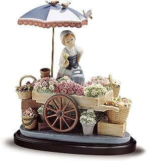 Lladro Flowers Of The Season