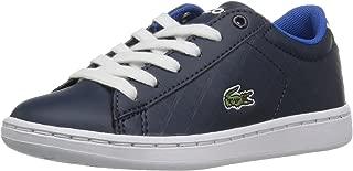 Lacoste Kids' Carnaby EVO 417 1 SPC Sneaker