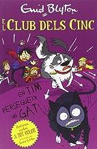 En Tim persegueix un gat (Historias Cortas de los Cinco)
