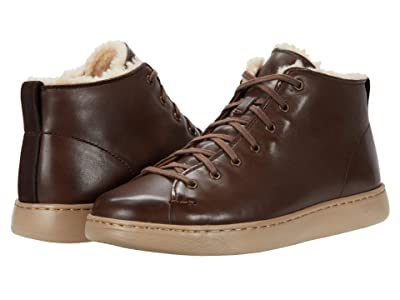 UGG Pismo Sneaker High Cozy (Grizzly) Men
