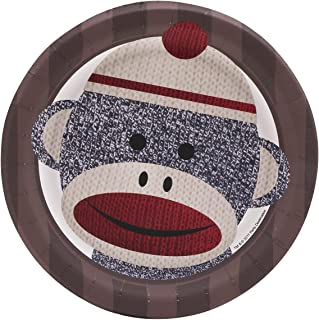 Best sock monkey table decorations Reviews