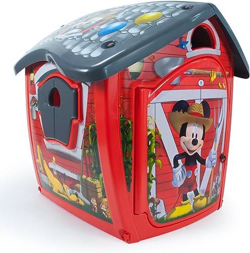 tienda de venta en línea INJUSA - Casa Magical, Diseño de de de Mickey Mouse Clubhouse (20340)  tiendas minoristas