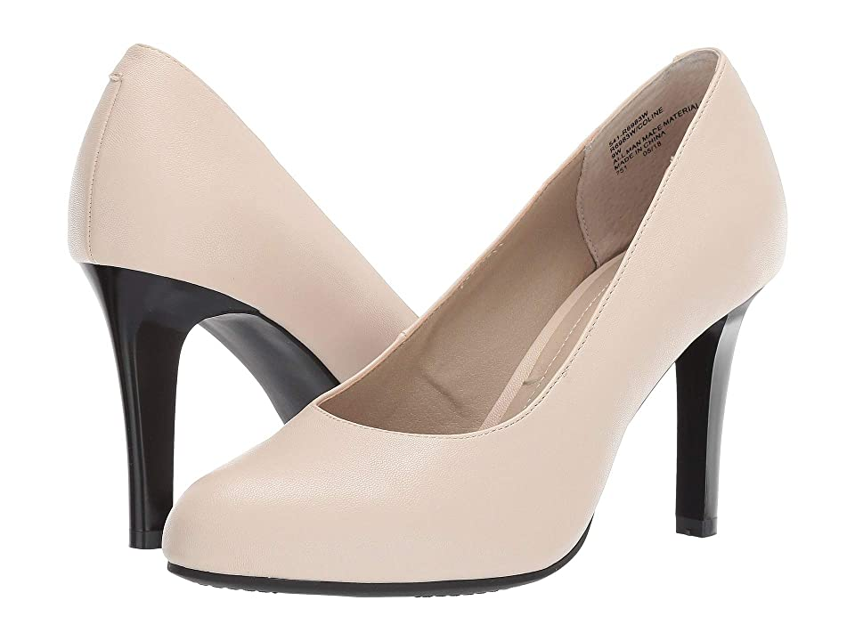 Rialto Coline (Bone/Smooth) Women