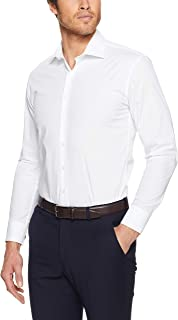 Pierre Cardin Men's Slim Fit Print Shirt