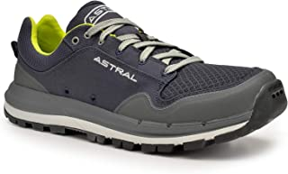 Astral Men's TR1 Junction Minimalist Hiking Shoes, Quick Drying and Lightweight, Made for Water, Trails, and Canyons