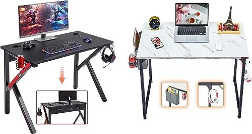 2021 Mr IRONSTONE Gaming Desk & online sale Computer 2021 Desk sale