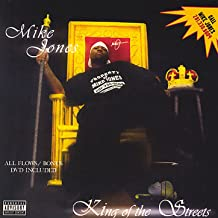 King of the Streets [Explicit]