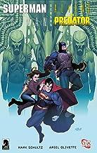 Superman/Batman vs. Aliens/Predator (2007) #2 (Superman and Batman Vs. Aliens and Predator (2007))