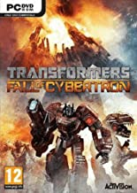 Transformers: Fall of Cybertron (India)