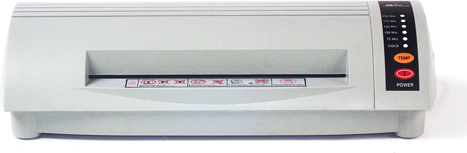 Royal Sovereign Business Document Inches Max 48% OFF 9 NR-901 Laminator New color