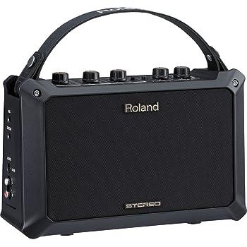 Roland - Amplificador para batería y guitarra: Amazon.es ...