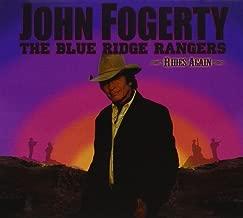 Best john fogerty blue ridge rangers cd Reviews