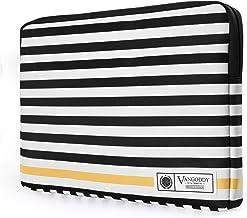 Vangoddy 13.3 Inch Asus Zenbook Touch/Transofrmer Book Flip/Chromebook Laptop Sleeve (PT_SLVLEA103_ASUS)