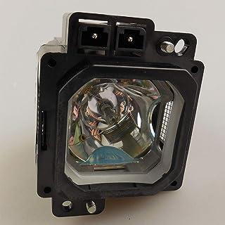 CTLAMP BHL-5010-S Replacement Projector Lamp with Housing for JVC DLA-RS10 / DLA-20U / DLA-HD350 / DLA-HD750 / DLA-RS20 / ...