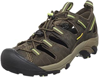 KEEN Women's Arroyo II Hiking Shoe