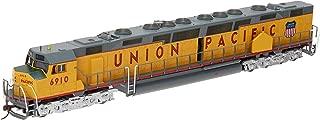 Bachmann Trains EMD DD40AX Centennial DCC Equipped Diesel Locomotive Union Pacific #6910