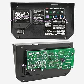 Chamberlain 41A5021-3M-315 Garage Door Opener Logic Board Genuine Original Equipment Manufacturer (OEM) Part