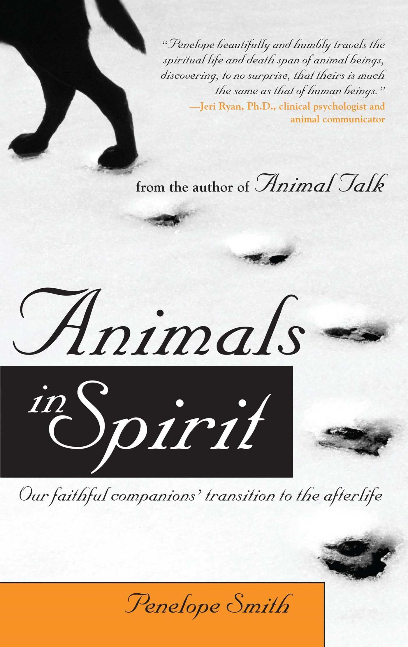 Image OfAnimals In Spirit: Our Faithful Companions' Transition To The Afterlife
