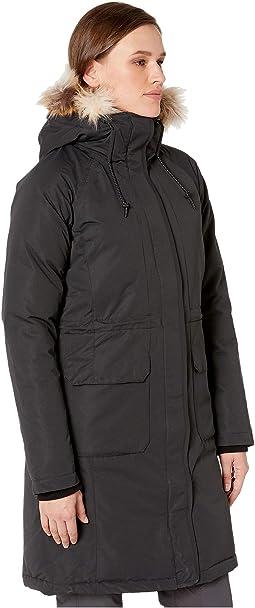 Black/Black Sherpa