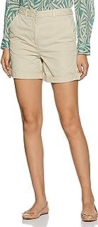 Marks & Spencer Women's Marks and Spencer Regular fit Shorts Viscose Casual