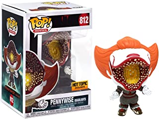 Funko Pop! Movies IT Chapter 2 Pennywise Deadlights #812 Exclusive