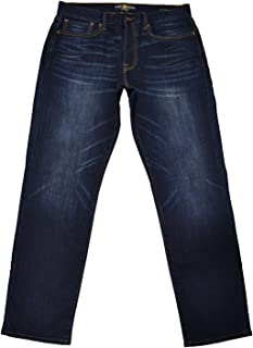 Men's 410 Athletic Slim Relaxed Fit Jeans, Novato