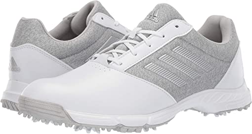 White/Silver Metallic/Grey Two