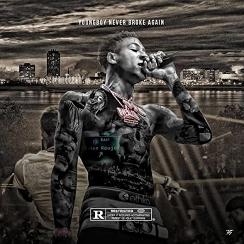 Love Is Poison [Explicit] by NBA Youngboy on Amazon Music - Amazon com
