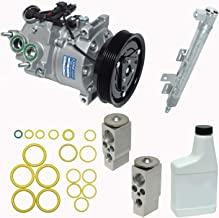 New A/C Compressor and Component Kit KT 5289 - XC90