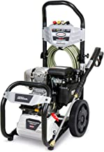 Best ms60920 simpson pressure washer Reviews