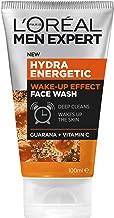L'Oréal Paris Men Expert Hydra Energetic Wake Up Boost Wash 100ml