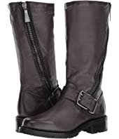 Frye - Samantha Zip Tall