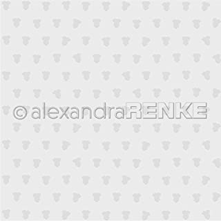 Alexandra Renke kbEF-AR-Ki0002 Scrapbooking Multicolor