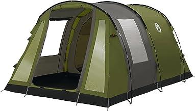 Coleman tent, groen, XL.