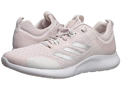 adidas Running Edgebounce 1.5 (Orchid Tint/Silver Metallic/Footwear White) Women
