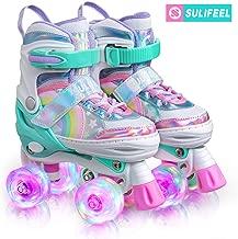 Best roller skates for kids size 8 Reviews