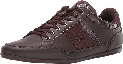 Lacoste Mens Chaymon 119 2 U CMA Casual Sneakers,