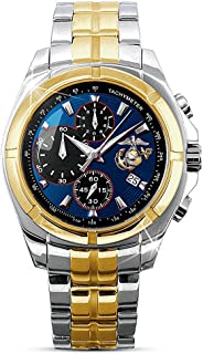 watch with anchor symbol