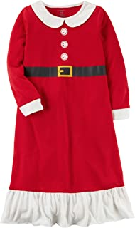 Best mrs claus nightgown Reviews