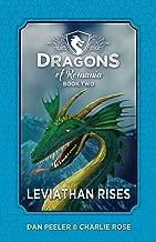 Leviathan Rises (Dragons of Romania)