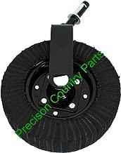 tail wheel hub