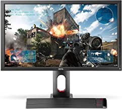 BenQ Zowie 27 inch 144Hz Esports Gaming Monitor, 1080p, 1ms Response Time, Black Equalizer, Color Vibrance, S-Switch, Height Adjustable (XL2720)