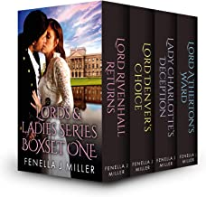 The Lords & Ladies Box Set