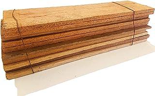 【送料無料】チーク古材羽目板10枚セット DIY 板材 壁板 羽目板 天然木 無垢材 チーク古材 天井 壁 【ワールドデコズ】